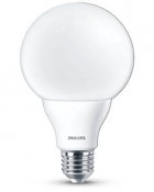 PHILIPS LED-Globe 9,5W E27 806lm 2700K 340°